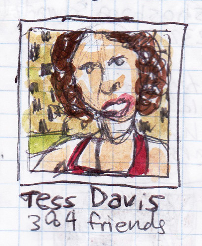 Tess Davis