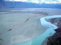 Glacial Valley Palmer