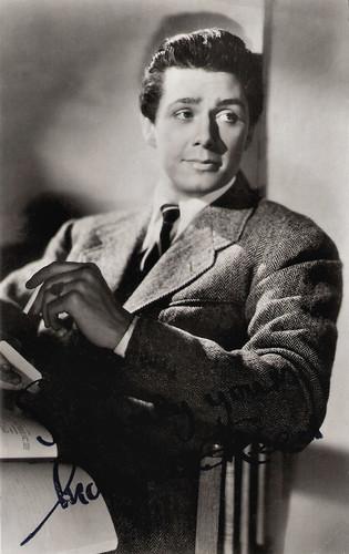 Maxwell Reed