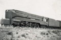 Sir Malcolm Barclay-Harvey engine