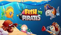 Fish vs Piratas