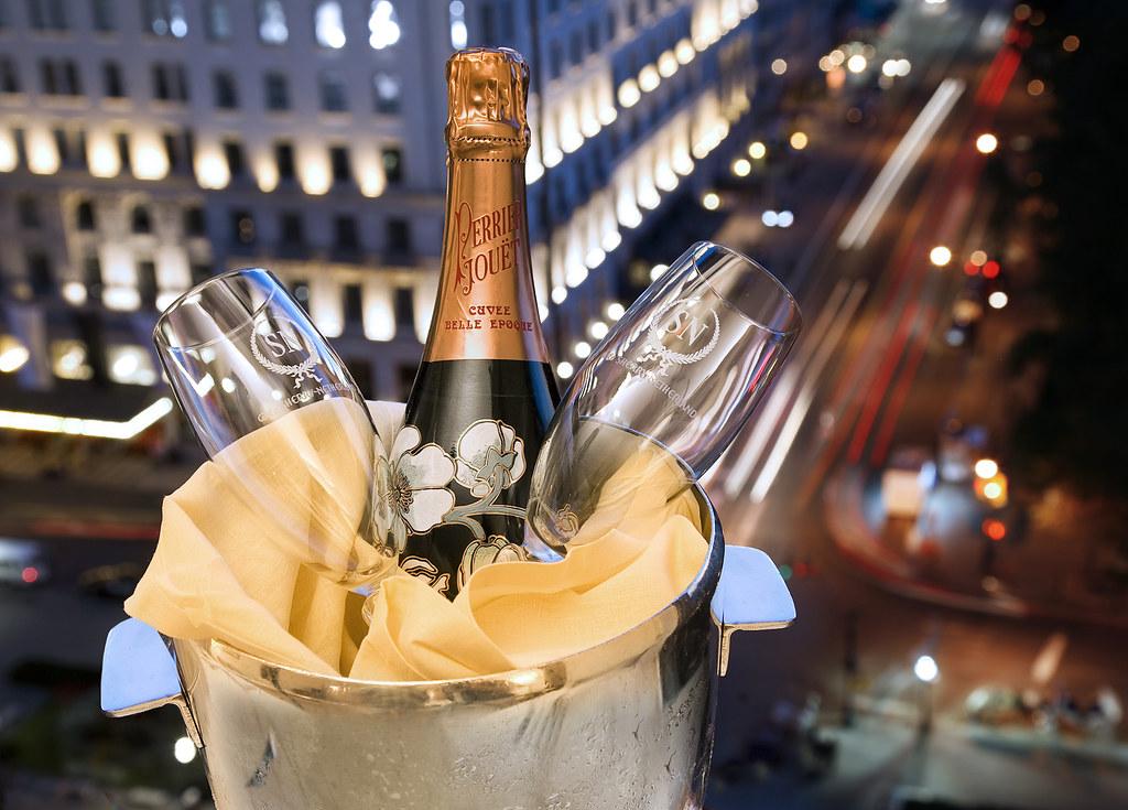 Champagne Bucket Final