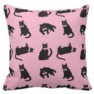 Macaroon cushion