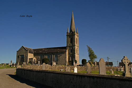 St Mary's Church, Rathvilly, County Carlow (1751)