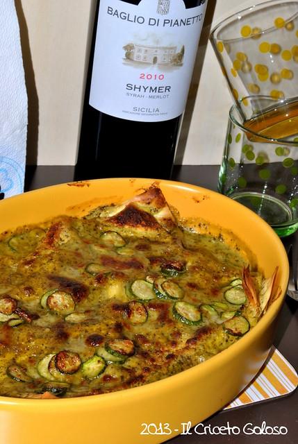 2-Lasagne al pesto, zucchine e rosa camuna (12)