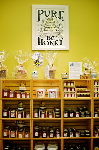 Campbell's Gold Honey & Meadery