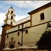 Parroquia San Agustín,Cadiz,Andalucia,España