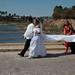 Wedding - boda en Juchitán de Zaragoza, Región Istmo, Oaxaca, Mexico por Lon&Queta
