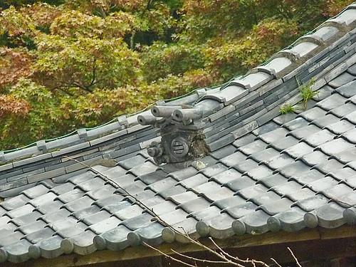 【写真】2011 四国八十八ヶ所 : 第65番札所・三角寺/2011-10-25/PICT7988