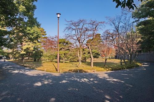 【写真】2012 : 桂離宮/2020-08-31/IMGP8537