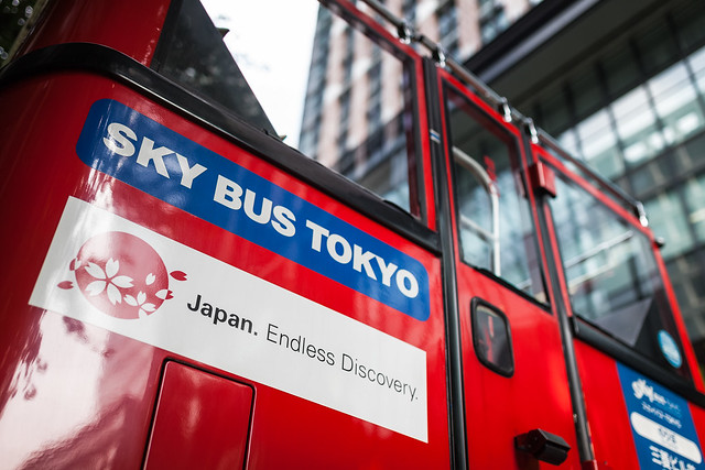 "20130703_01_TOKYO SKY BUS ""Japan Endless Discovery"""