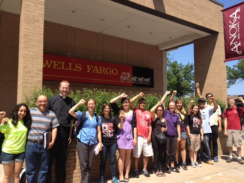 Anoka Wells Fargo