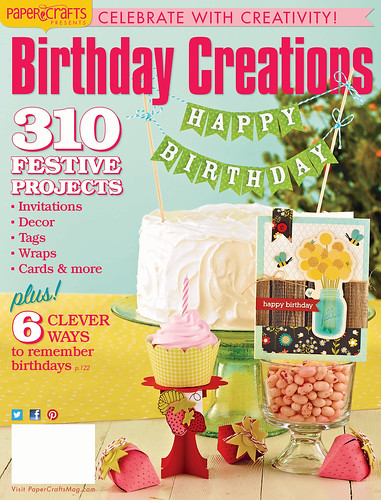 9251337238 e4073907a8 Birthday Creations, Vol. 3 Blog Hop!