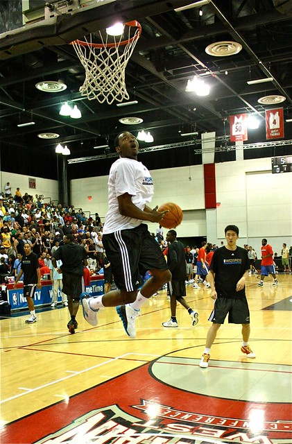 john wall nba summer league