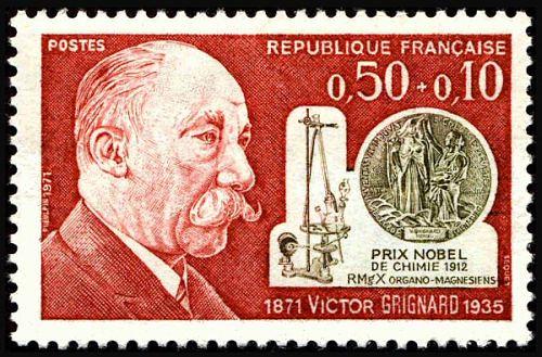 Grignard-Victor (1871-1935