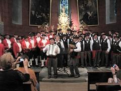 Rencontre Chorale Orphéon de LUZ