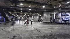 香港中環 Hong Kong Central / 人流 Human Logistics 延時攝影 Time Lapse Photography / SML.20130717.6D.20604-SML.20130717.6D.21490-TL