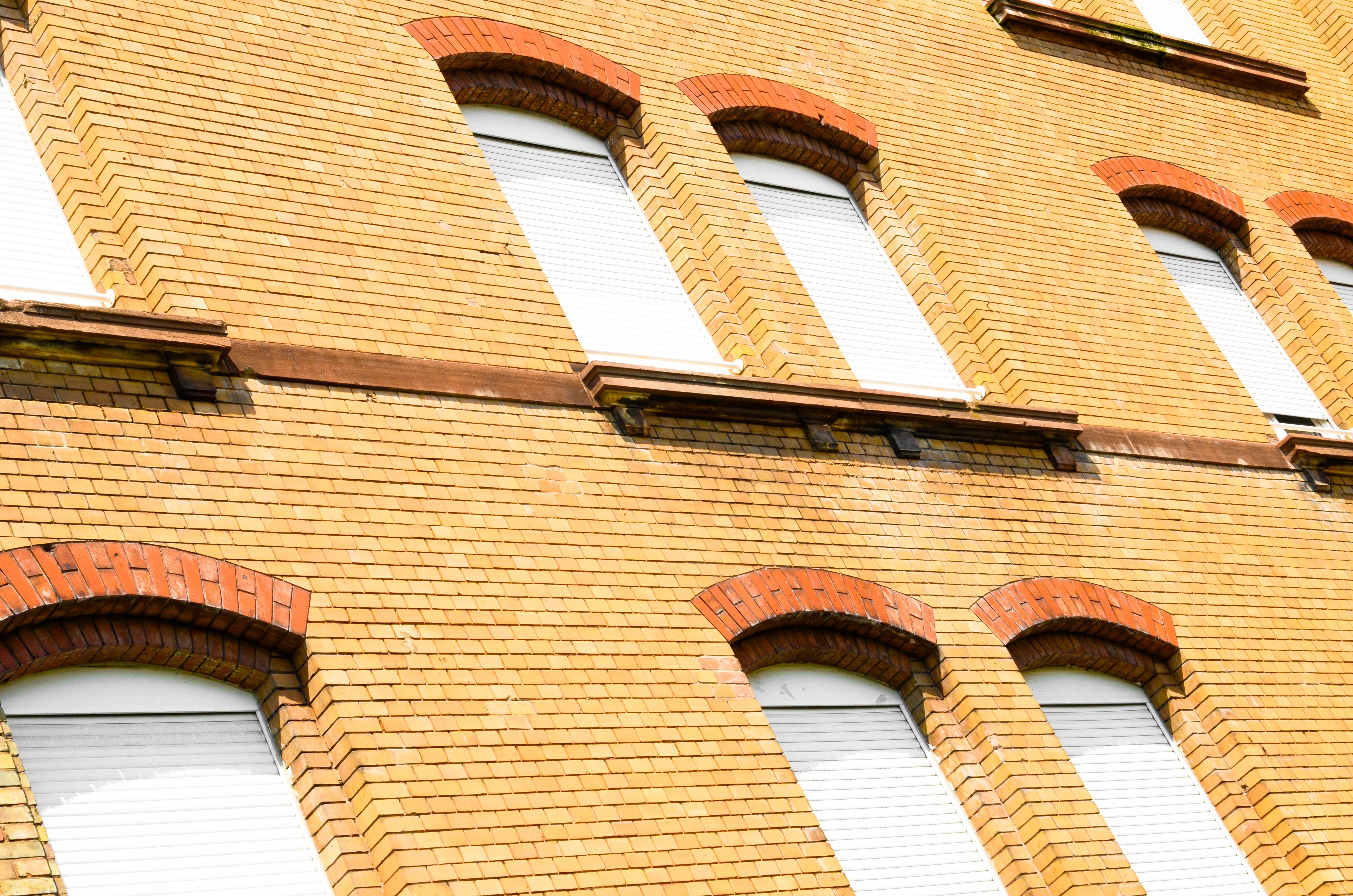 Quartier Thurot - Haguenau - © Luc Muller