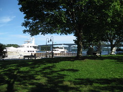 Maine Waterfront Park