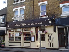 Picture of Cote D'Azur, 18 Selsdon Road
