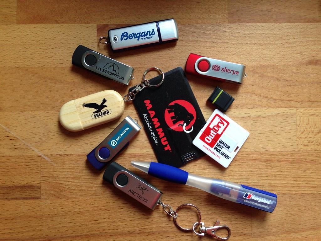 Need a USB Stick?