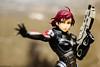 Kotobukiya Female Commander Shepard