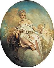 Ceres-roman