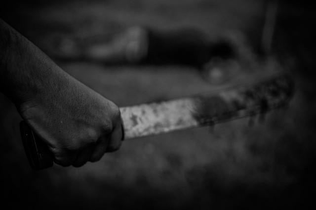 Mafias del Mundo: Mungiki
