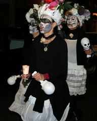 Day of the Dead -SF Mission Nov 2nd 2012 161