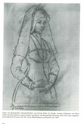 Anna of Ravenstein