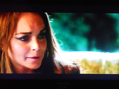 "Lindsay Lohan in ""The Canyons"" (2)"