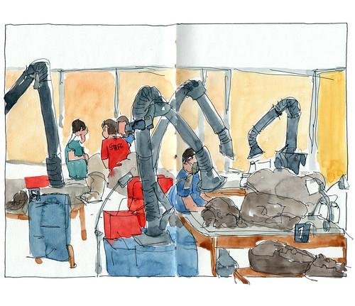 Preparation Lab by Jennifer Appel