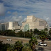 Small photo of Adrienne Arsht Center from Metro Mouver Miami FL