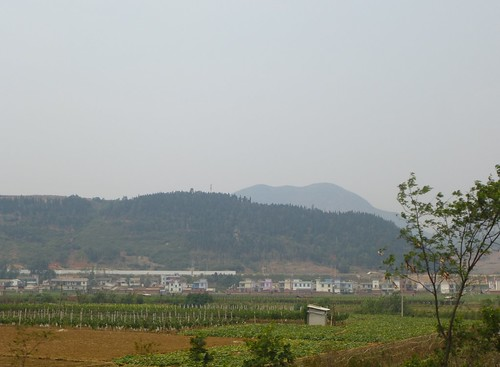 Yunnan13-Yuanyang-Kunming-Route (58)