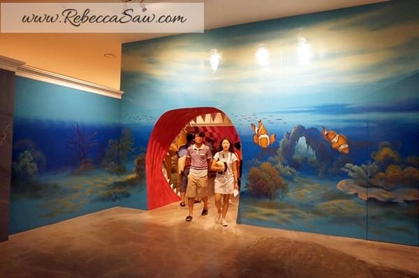 Alive Museum Jeju Island - rebeccasawblog-032