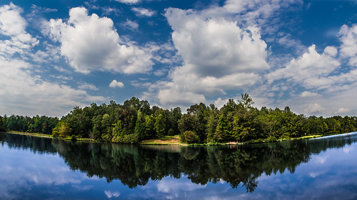 Lake Haigler by kenfagerdotcom