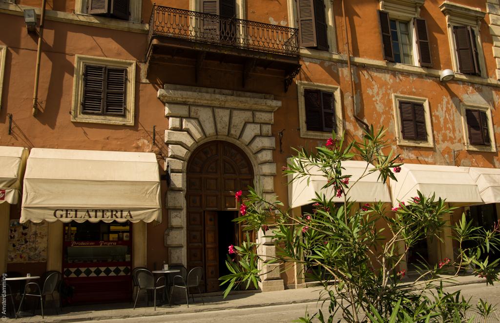 Italy, Città della Pieve