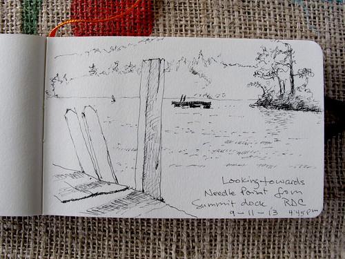 Squam Sketch_1_092013