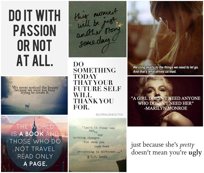 PicMonkey Collage quotes 2