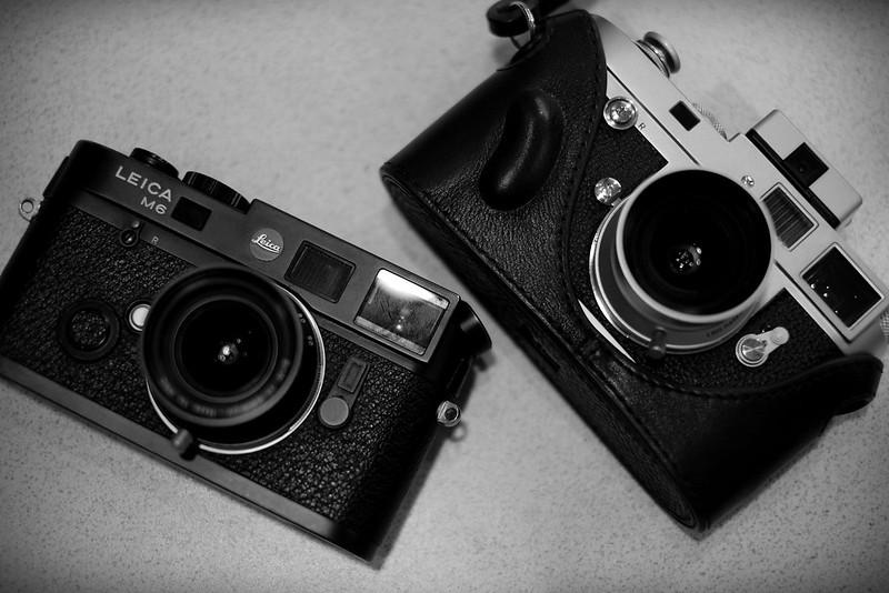 Leica Ms