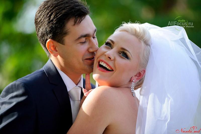 AllFocus Studio - Красиво, качественно, стильно! Свадьбы в Европе. > Самые приятные моменты на свадьбе