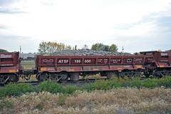 ATSF 186050