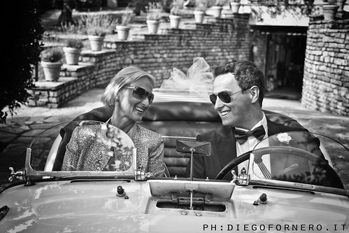 International Wedding, Pecetto Torinese by diegofornero (destino2003)