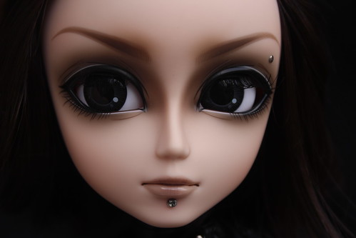Taeyang Ruka Face Up