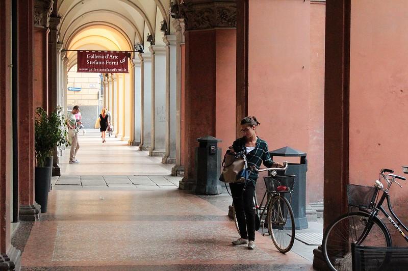 10 razões para amar a Itália - Emilia Romagna