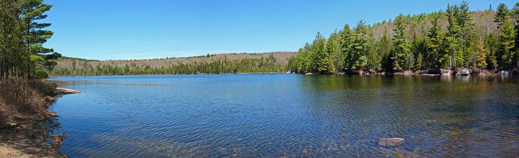 Ducktail Pond 5-6-13