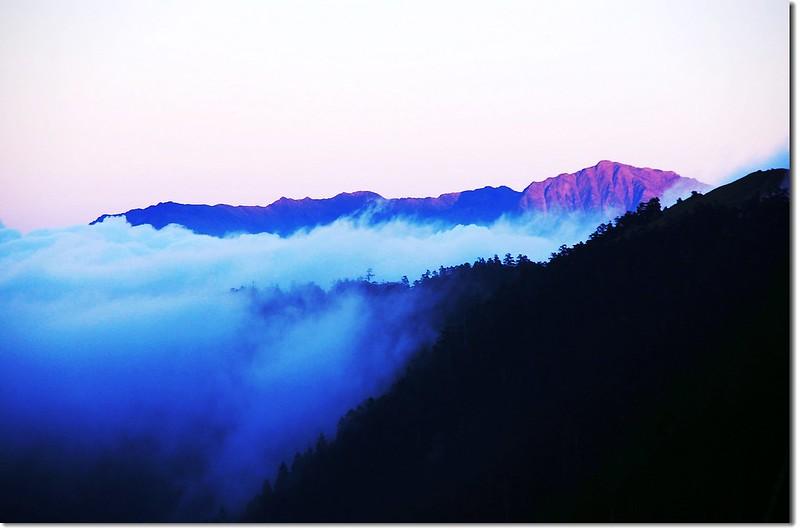 雲海(From 369山莊)