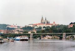 Prague August 2003