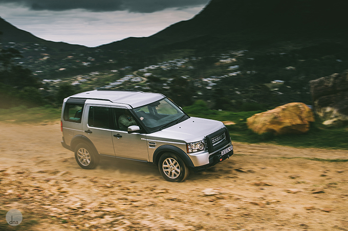 TopCar Land Rover XC Desmond Louw 19
