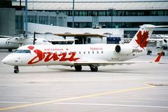 Toronto Pearson International (CYYZ/YYZ)